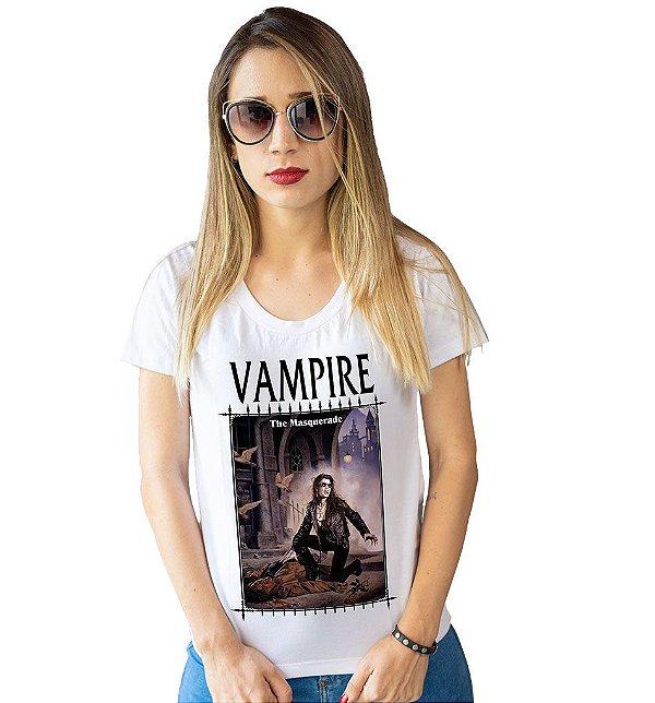Camiseta Vampire, The Masquerade