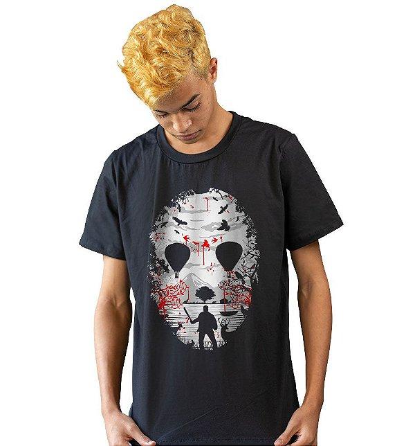 Camiseta Crystal Lake