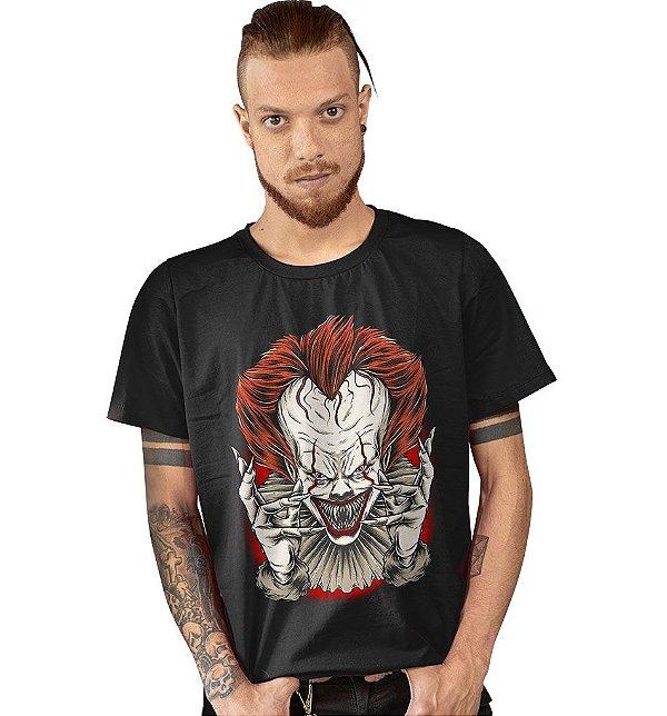 Camiseta It - Pennywise
