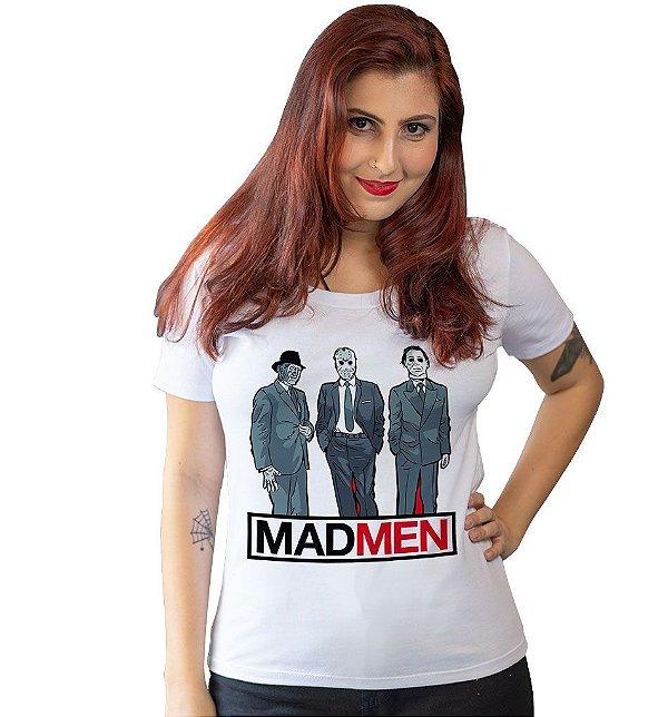 Camiseta Mad Men