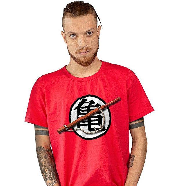 Camiseta Dragon Ball - Kame House