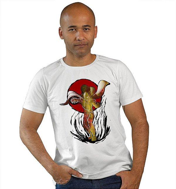 Camiseta One-Punch Man - Saitama