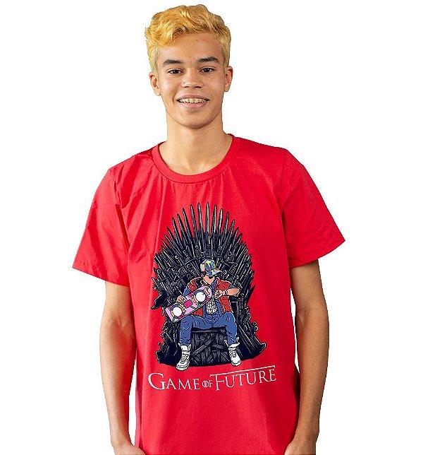 Camiseta Game of Future