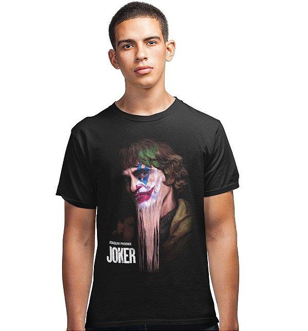 Camiseta Coringa, O Filme III