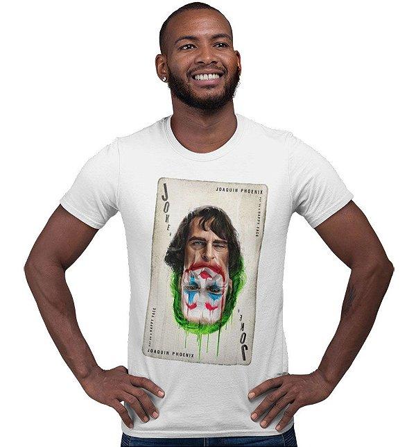 Camiseta Coringa, O Filme V