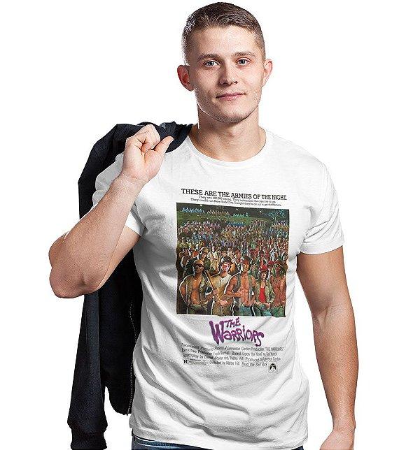 Camiseta The Warriors