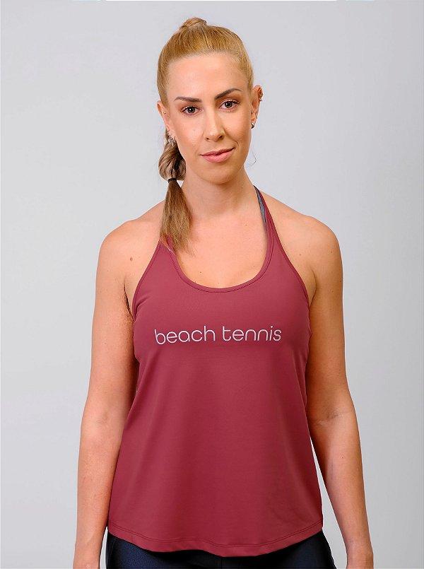 Regata Dry Beach Tennis RED VELVET