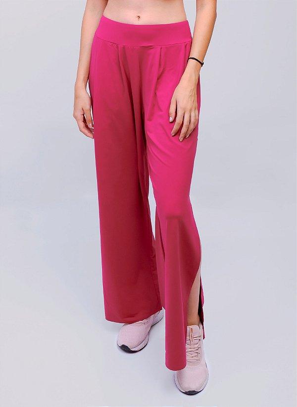 Calça Pantalona Dry MARSALA