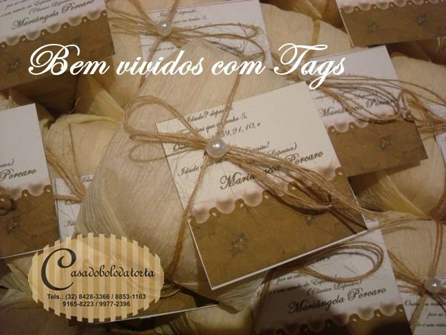 BEM VIVIDOS
