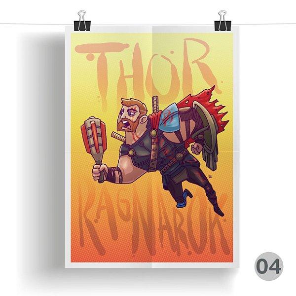 PRINT - Thor