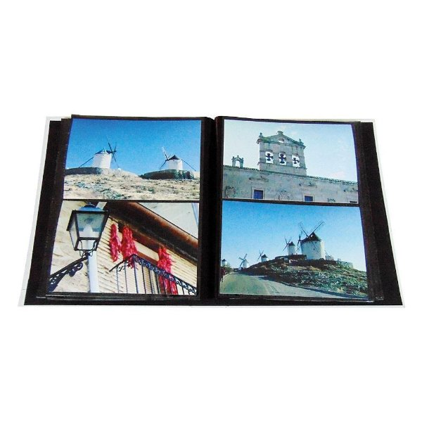 Álbum de Fotos 160 Fotos 10x15 Momentos 934