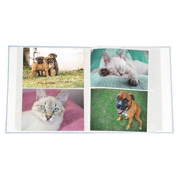 Álbum Pet Lovers 160 fotos Ferragem 10x15 – 920