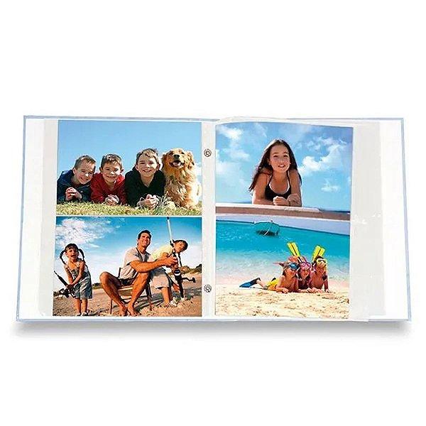 Álbum Viagem 200 Fotos 10x15cm - Ical 593