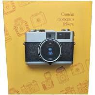 Álbum para 160 fotos 10x15 photo lovers - 976