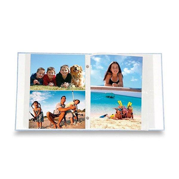 Álbum de Fotos 500 Fotos 10x15 R Viagem 557