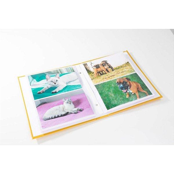 Álbum de Fotos 160 Fotos 10x15 Photo Lovers 919