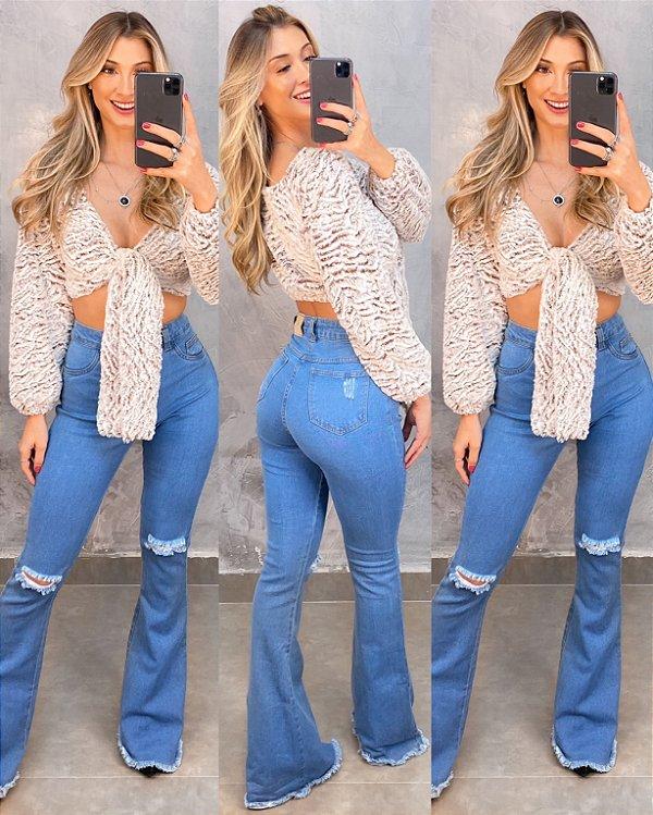 Flare nexo Jeans