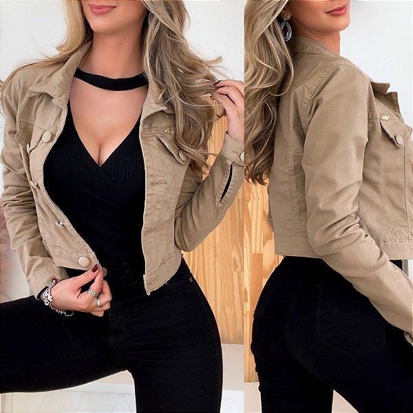 Jaqueta Jeans 101