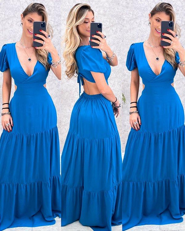 Vestido Eloah