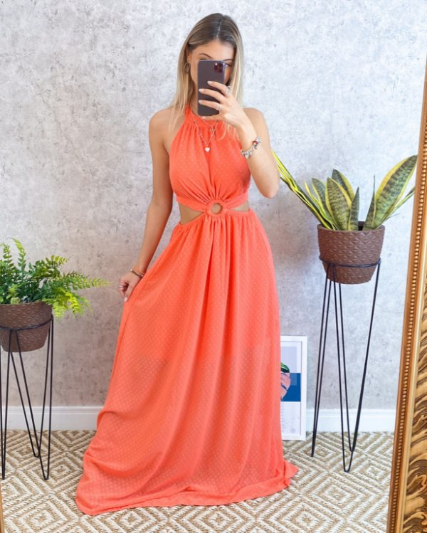 Vestido Aurias