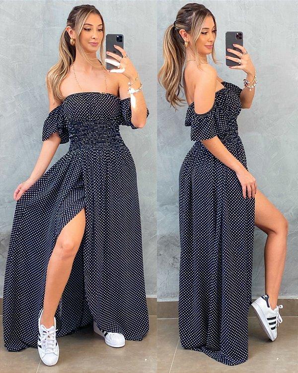 Vestido Poa