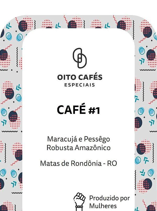 Café #1