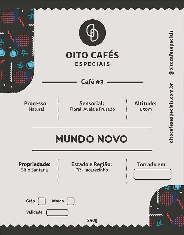 Café #3