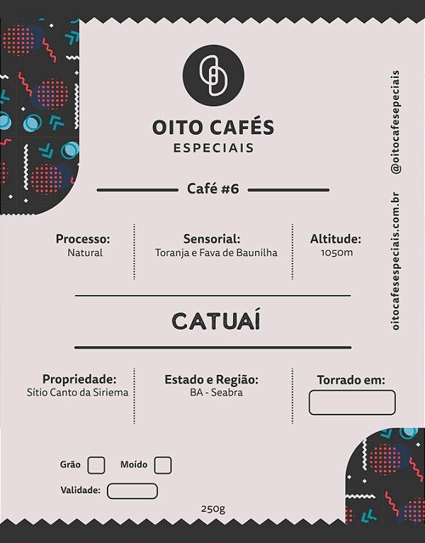 Café #6