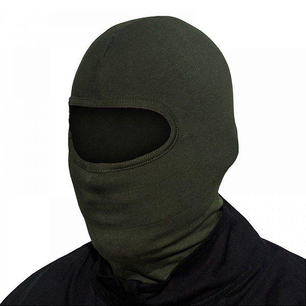 Balaclava de Cotton (Touca Ninja)