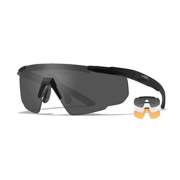 Óculos WILEY X - Modelo SABER ADVANCED (308)