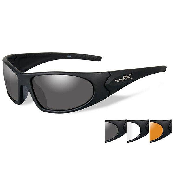 Óculos WILEY X - Modelo ROMER 3 (1006)