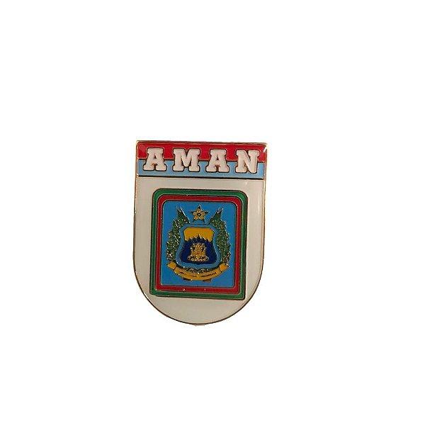 Distintivo de Bolso AMAN - Pirulito