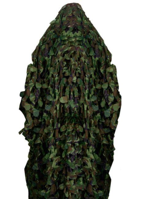 Rede de Camuflagem