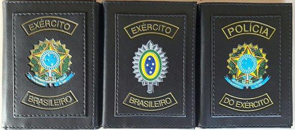 Carteira Exército Brasileiro (Silkada)