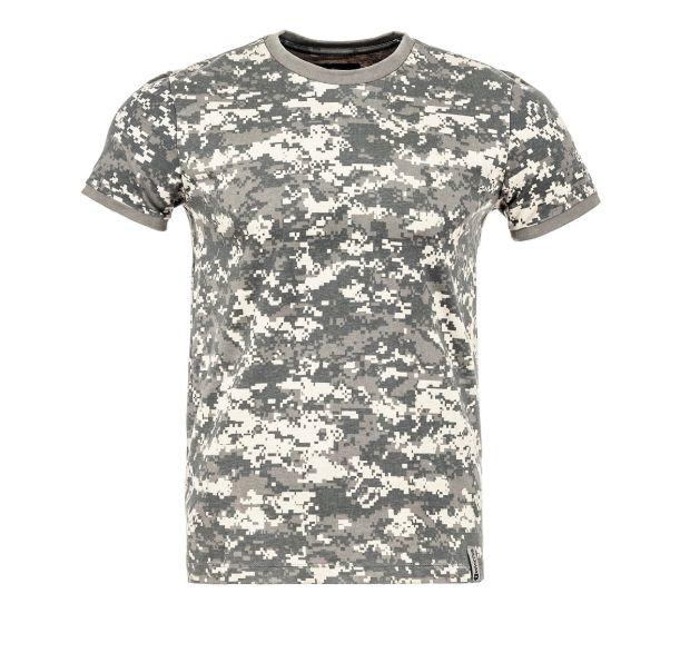 Camiseta T-SHIRT-TECH ACU (Invictus)