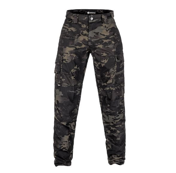 Calça Guardian Camuflado Multicam Black (Invictus)