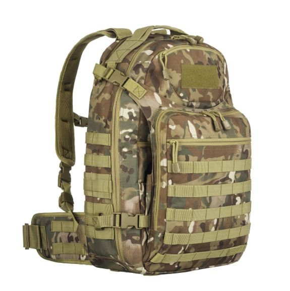 Mochila Mission Multicam (Invictus)