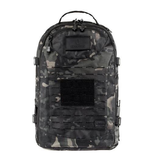 Mochila Rusher Multicam Black (Invictus)