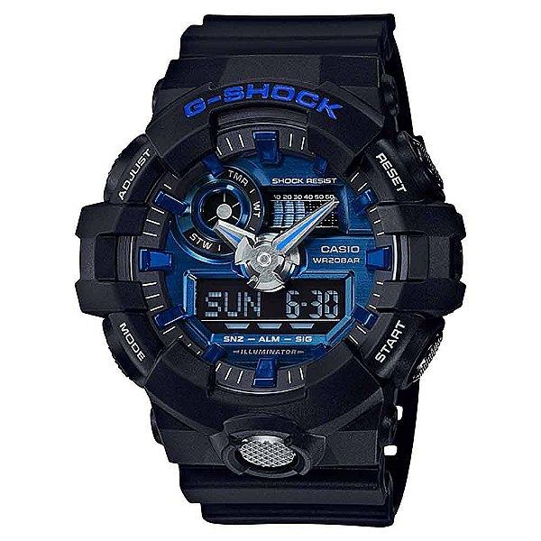 Relógio Cásio G-SHOCK GA-710-1A2DR