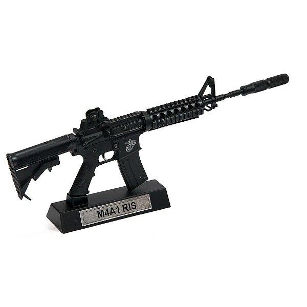Miniatura M4A1 RIS