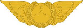 Brevê (Distintivo) de Metal Montanhismo