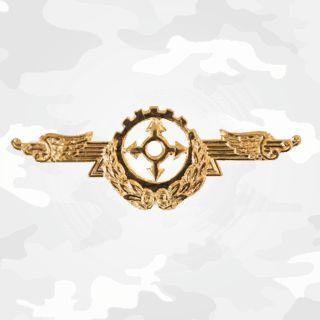 Brevê (Distintivo) de Metal ESCOM
