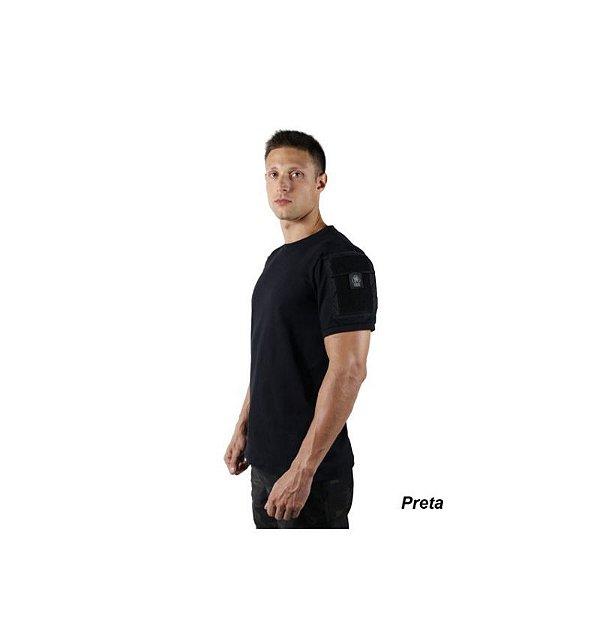 Camiseta Ranger Bélica (Preta)