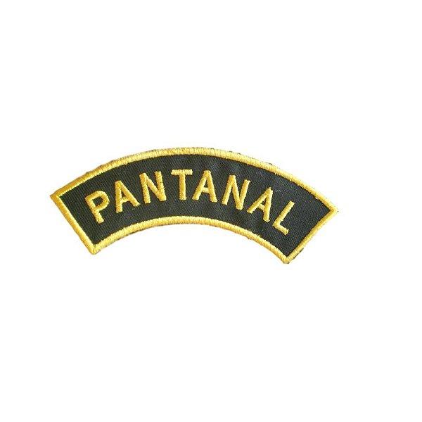 Manicaca Pantanal (Bordado)