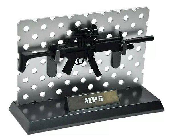 Miniatura Decorativa Shotgun MP5 - Arsenal Guns