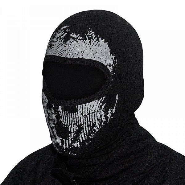 Balaclava Ghost  (Touca Ninja)