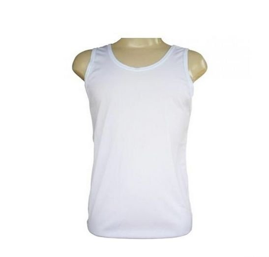 Camiseta regata TFM Dry Fit