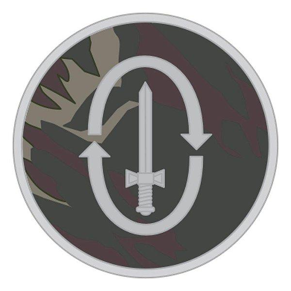 Brevê (Distintivo) Emborrachado Estágio CcomSex