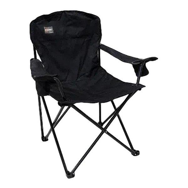 Cadeira Pandera Preta (Nautika)