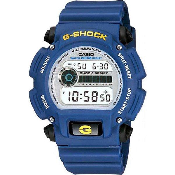 Relógio Cásio G-SHOCK DW-9052-2VDR
